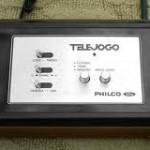 Telejogo Philco