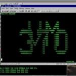 VM, pelo menos uns 30 ANOS ANTES do VMWARE